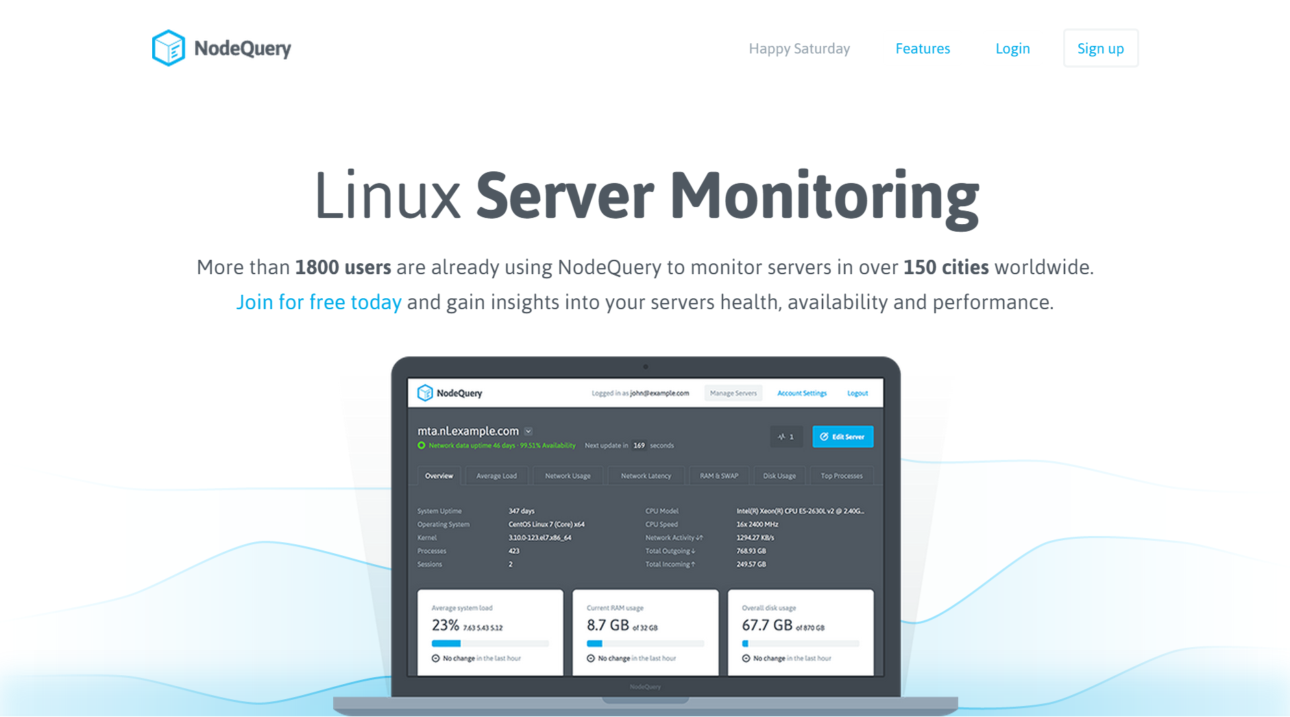 how to make a home server with linux